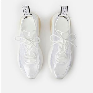 Stella McCartney Translucent Shoes